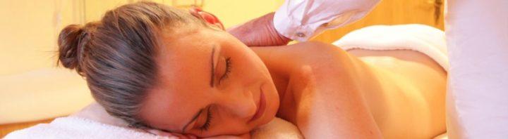 Neue Massagekurse